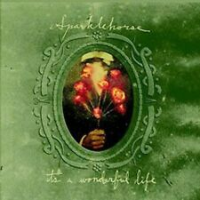 Sparklehorse : It's a Wonderful Life Indie Rock/Pop 1 Disc Cd