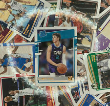 2020-21 Donruss Basketball Base & Rookie - Pick & Complete Set - $0.99 CARDS!