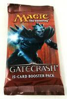 Booster VO Neuf scelle Magic l Assemblee Gatecrash MTG  Envoi rapide et suivi