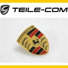 -30% NEU+ORIG.Porsche WAPPEN/LOGO /911 997/991 /Boxster/Cayman/Macan/Panamera...