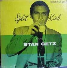 Jazz Mono 33RPM Speed Music Records