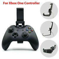 For Xbox ONE S/Slim Ones Controller Handle Bracket Cell Phone Clip Holder Stand