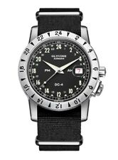 "Glycine Airman DC4 ""PURIST"" Automatic 42 mm  GL0072  Including EU VAT"