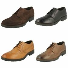 Lambretta Brogues Shoes for Men