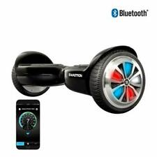 SwagTron T500 Bluetooth Hoverboard - Black