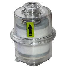 HFS(R) Vacuum Pump Exhaust Filter- Oil & Mist Eliminator Up To 15 Cfm
