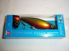 Hover Shad Slow Sink H20 Express BLT Bacon Lettuce Tomato Bass-Trout-Redfish NIB
