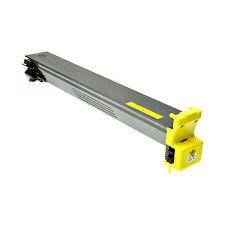 Toner für Konica Minolta 7450 Series - Yellow