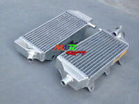 aluminum radiator for Yamaha YZF450 YZ450F 2014 2015 14 15
