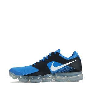 Nike Air Vapormax Men's Trainers Shoes Photo Blue