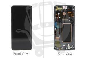 Genuine Samsung Galaxy S9+ SM-G965 Titanium Grey LCD Screen & Digitizer - GH97-2