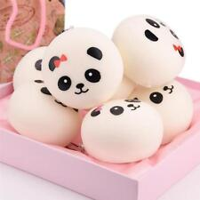 2 * Panda aumento lento Estrés encantos Squishie perfumadas blando-Squeeze