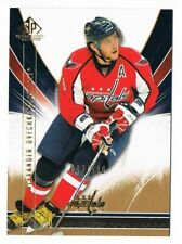 2009-10 09-10 SP Game-Used Gold Parallel #/100 Rookie #/50 Pick From List !!