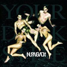 Nu Pagadi Your dark side (2005) [CD]