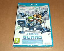 Star Fox : Guard para Nintendo Wii U ,a estrenar, NO disco fisico. Pal
