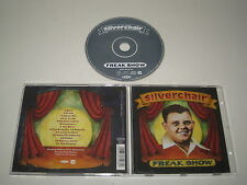 SILVERCHAIR/FREAK SHOW(MURMULLO/MUR 487103 6)CD ÁLBUM