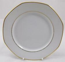 Villeroy & and Boch Heinrich FACETTE GOLD side / bread plate 17cm