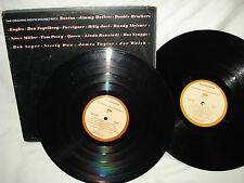 """FM"" The Original Movie Soundtrack 2-LPs Double Record Album"