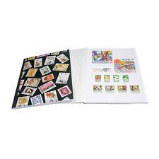 Einsteckbuch mit Briefmarken-Motiven DINA 5
