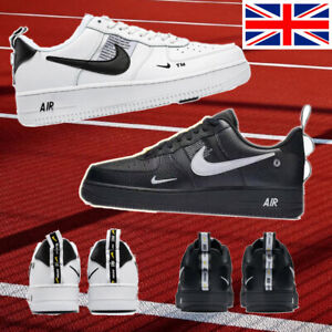 Air Force 1'07 Mens Sneaker Low top Sports Shoes Running Sneaker Trainer Outdoor