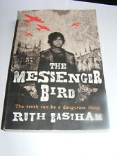 The Messenger Bird by Ruth Eastham PB young adult mystery novel               AE