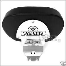 YAMAHA DRAG STAR XVS 1100 A CLASSIC, Vstar XVS1100 QUALITY DRIVER RIDER BACKREST