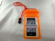 NEW Waterproof Phone/Accessories Pouch