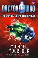 MICHAEL MOORCOCK - THE COMING OF THE TERRAPHILES - 1ST UK H/B