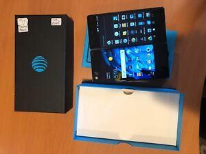 ZTE Axon M - 64GB - Carbon Black (AT&T) Smartphone