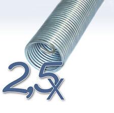 L702 - Garagedeur veer voor Hörmann deuren - 2,5 keer meer duurzaam