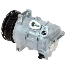 Dodge AC Compressor / 2008 - 2014 Avenger L4 2.4L / 2009 - 2014 Journey L4 2.4L