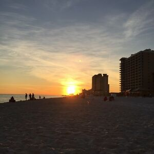 Gulf Shores Alabama - 7 Nights call or email for availability 3br 2 bath