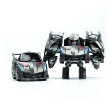 Mini Divertido Distorsión Robot Deformable Hecho a Mano Niños Infantes
