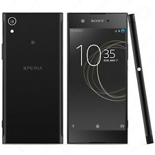 Unlocked Sony Xperia XA1 Black G3123 Android GSM LTE Smartphone