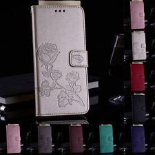For Xiaomi Redmi 4X 5 Plus Note 9S 8 7 6 5 Pro Flip Magnetic Wallet Case Cover