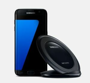 Samsung Galaxy Note 10 9 8 5 Plus S Fast Wireless Charger Genuine Charging Dock