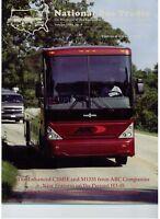 Prevost H3-45 Bus, Enhanced C2045E M1235 ABC, Vintage Buses in NJ Collection
