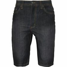 Cotton Blend Denim Regular Big & Tall Shorts for Men