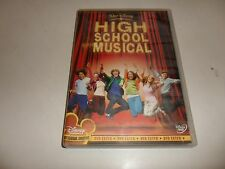DVD  High School Musical