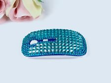 blingustyle Crystal/Diamante Wireless Optical Mouse 2.4GHz-Cordless PC Mouse T