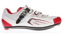 Pearl Izumi Race Road Bike Cycling Shoes White - 41