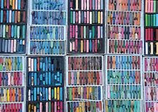 Gibsons - 1000 PIECE JIGSAW PUZZLE - Rainbow Chalks