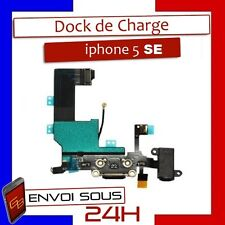 NAPPE DOCK CONNECTEUR DE CHARGE MICRO POUR IPHONE 5SE 5 SE