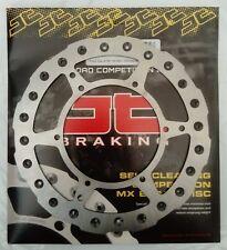 KTM 125 EXC (2000 to 2016) JT Brakes soi NETTOYANT 260mm Avant Disque frein
