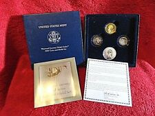UNITED STATES MINT WESTWARD JOURNEY NICKEL SERIES 2005 COIN AND MEDAL SET