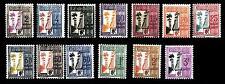 GUADELOUPE - GUADALUPA - Segnatasse - 1928 - Palm Avenue a Capesterre Postage Du