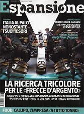 Espansione 2016 5 Maggio#La ricerca tricolore per le Frecce D'Argento,nnn