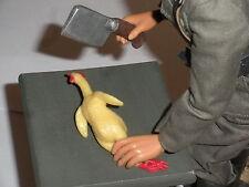 """1:6 scale """"Chicken"""""""