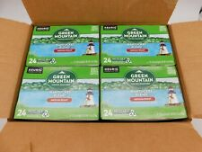 Green Mountain Coffee Roasters Nantucket Blend Single Keurig K-Cup Pods 3/22