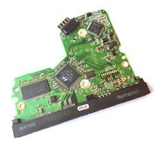 Western Digital WD WD800BD-08MRA1 80GB SATA Hard Disc Drive PCB Board Plate
